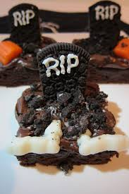 Gluten Free Desserts Halloween Cookbook