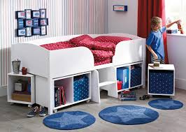 buy white cabin bed from the next uk online shop bedroom