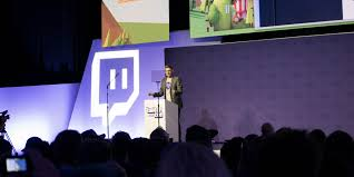 announcing the glitch and twitchpresents stages at twitchcon 2017