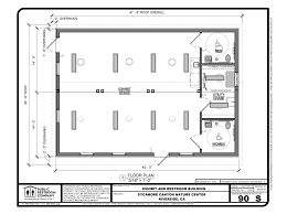 purpose of floor plan prefabricated multi use buildings from public restroom company