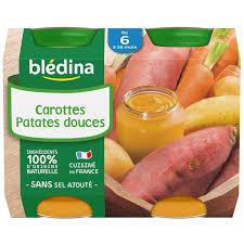 bledina siege social petits pots bébé dès 6 mois légumes blédina blédina les 2 pots de