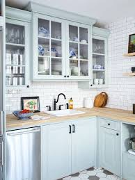 Top  Best Blue Cabinets Ideas On Pinterest Blue Kitchen - Blue kitchen cabinets