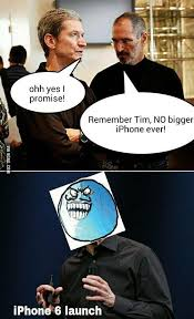 I Phone Meme - on a lighter note top 10 memes on apple s iphone 6 launch gadgets