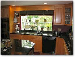 Kitchen Colors With Oak Cabinets And Black Countertops 141 Best Kitchens With Black Appliances Images On Pinterest