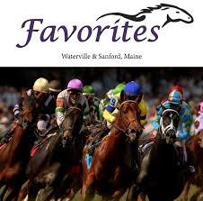 favorites off track betting u2013 sanford u0026 waterville maine