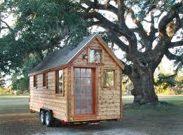 mini home on wheels tiny house on wheels