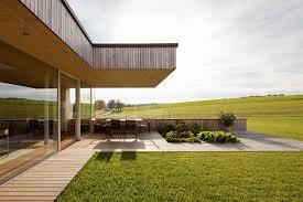 Minimalist Modern Design Modern Design Meets Countryside House In Austria