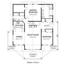 small vacation home plans 46 best houseplans 2 bedroom images on small house