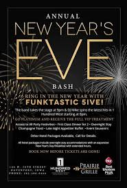 new years party package celebrate the 2017 new year visit cities