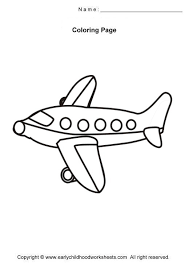 100 ideas aeroplane colouring sheets emergingartspdx