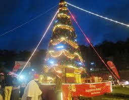 coca cola lights up kigali festive mood the new times rwanda
