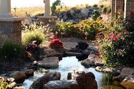 water gardens altoona pa tussey landscaping landscape design