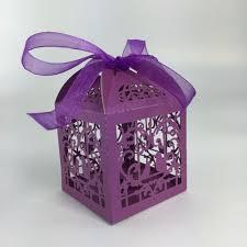 purple wedding favors diy wedding favours ebay intended for purple wedding favours