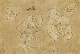 Blank Fantasy World Map by Image Map Candidate 1 Jpg Fire Emblem Role Playing Wiki