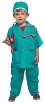 Prextex Child U0027s Halloween Doctor Dress Surgeon Costume