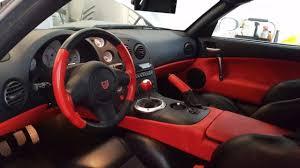 05 dodge viper no reserve 2005 05 dodge viper srt10 mamba coupe rear conversion