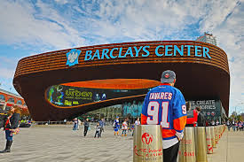 barclay center floor plan in year 2 barclays center ice still a problem lighthouse hockey