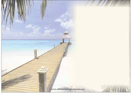 Templates For Invitation Cards Wonderful Beach Wedding Invitation Templates Theruntime Com