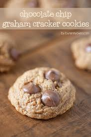chocolate chip graham cracker cookies my baking addiction