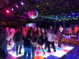 disco rental led floor rental los angeles partyworks inc equipment