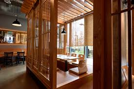 kuu brings stunning japanese decor and lunchtime hours to burnside