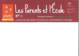 bureau de l education catholique les parents et l école n 94