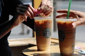 starbucks iced coffee lawsuit dismissed with chiding from judge