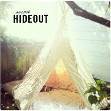 Backyard Teepee Inspiration Create A Summer Oasis The Inspired Room