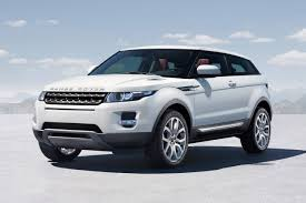 mitsubishi land rover used 2014 land rover range rover evoque suv pricing for sale
