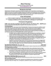 resume examples how to write a narrative resume template examples