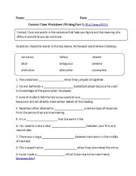 reading worksheets for 8th grade worksheets