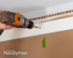 how to build cove lighting how to install elegant cove lighting the family handyman