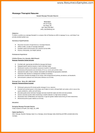 Sample Speech Pathology Resume by Massage Therapist Resume Pdf Speech Language Therapist Cover