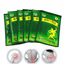 aliexpress com buy 10 styles new 1pc fashion solar powered 48pcs vietnam red tiger balm plaster creams white meridians relief patch body muscle massager relieving pain jpg