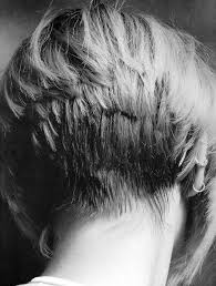 hair cut back of hair shorter than front of hair 162 best new hair do images on pinterest bob hairs bobs and bob