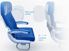 Economy Comfort Class Air Canada Preferred Seats In Economy Class United Airlines