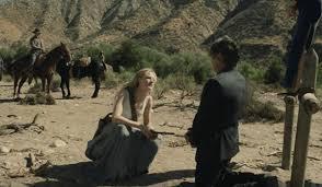 Seeking Tv Show Trailer Westworld Season 2 Tv Show Trailer 2 The Host Human Day Of