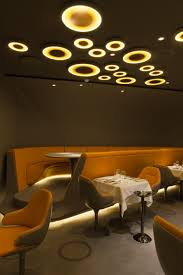 interior modern sushi restaurant decorating ideas with