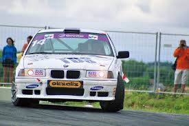 bmw rally capkauskas racing team bmw m3