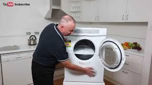Clothes Dryer Good Guys Fisher U0026 Paykel De50f56e1 5kg Dryer Appliances Online