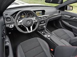 C63 Coupe Interior Mercedes Benz C63 Amg Coupe Black Series 2012 Picture 134 Of 177