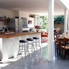 open dining room with adjoining kitchen interior design ideas kitchen