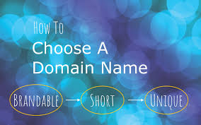 choose a domain name moz