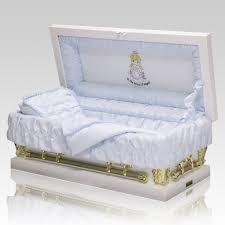 baby caskets moments caucasian boy casket mini