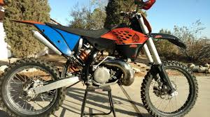 2010 ktm sx motorcycles for sale