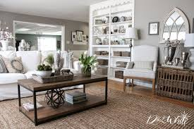 Southern Dining Rooms Savvy Southern Style Favorite Room 12th And White