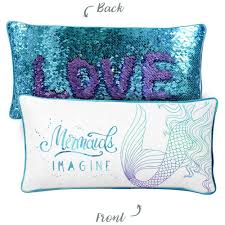 Baby Blue Cushions Shop Amazon Com Throw Pillows