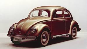 volkswagen beetle trunk in front in pictures the beetle from 1935 to 2014 the globe and mail
