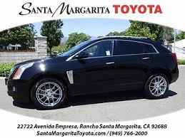 used cadillac srx for sale used cadillac srx for sale with photos carfax