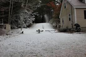 caiden u0027s 2014 2015 season maine snowmakers